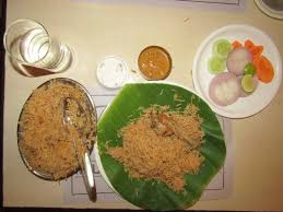 what is multi cuisine restaurant this is what drive me to this restaurant scrumptious andhra style