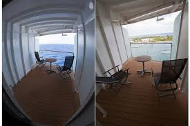 Celebrity Equinox Deck Plan 6 by Worst Balcony On Equinox Cruise Critic Message Board Forums