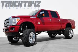 Truck Toyz SuperDuty « Icon Vehicle Dynamics –