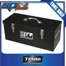 SP Tools Truck Storage Box 559mm Off Road Series Tool Box SP40301
