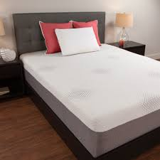 Kohls Bed Toppers by Posturepedic 12 Inch Memory Foam Mattress