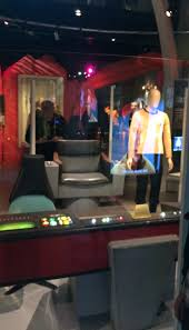 Star Trek Captains Chair by Buy Geccd When Starts Trading 6 5 Star Trek News Dividend