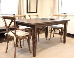 French Dining Room Sets by French Dining Table Etsy