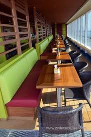 Carnival Magic Lido Deck Cam by Carnival Magic Cove Balcony Cant Wait To View This Scene For