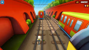 Subway Surfers Halloween Download Free by Subway Surfers Review