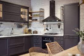 landhausstil küche grau haus küchen landhausküche küche