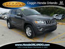 100 Orlando Craigslist Cars And Trucks By Owner Jeep Grand Cherokee For Sale In FL 32803 Autotrader