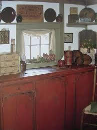 78 best primitive kitchens images on pinterest primitive decor
