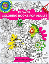 Coloring Books For Adults Relaxtion
