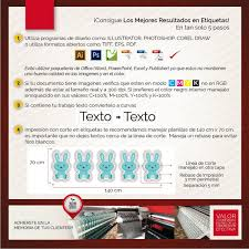 Etiquetas Calcomanías Personalizadas En Vinil 35x35cm