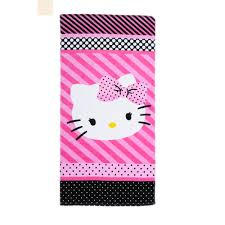 Hello Kitty Bathroom Set At Target by Hello Kitty Towel Set Towel