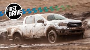 100 Ford Ranger Trucks The 2019 Isnt The You Remember But Its Good At