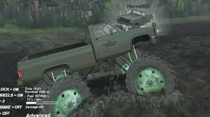 Spintires Modded Multiplayer - Mega Mud Trucks - Bogging & Lake ... Big Mud Trucks At Mudfest 2014 Youtube Video Blown Chevy Mud Truck Romps Through Bogs Onedirt Baddest Jeep On The Planet Aka 2000 Hp Farm Worlds Faest Hill And Hole Okchobee Extreme Trucks 4x4 Off Road Michigan Jam 2016 Gone Wild 1300 Horsepower Sick 50 Mega Truck Fail Burnout Going Deep Cornfield 500 Extreme Bog Racing Shiloh Ridge Offroad Park