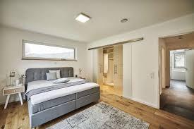 schlafzimmer wenig einrichtung guter schlaf wohnideen