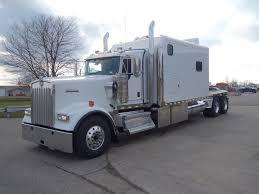 100 Palmer Trucks 2019 Kenworth W900 With 156 Inch ARI Legacy II RBSD Sleeper 1764