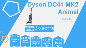 Dyson Dc41 Multi Floor Mk2 by Dyson Dc41 Mk2 Animal Review
