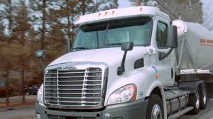 100 Old Dominion Truck Leasing Freightliner S Natural Gas Solutions YouTube