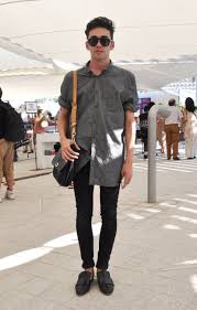 Awesome Summer Mens Fashion Ideas Inspiredluv 9
