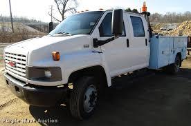 2004 GMC C4500 Utility Truck | Item DF3903 | Thursday Decemb...