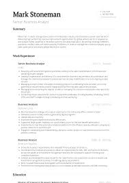 Senior Business Analyst - Resume Samples & Templates | VisualCV The Best Business Analyst Resume Shows Courage Sample For Agile Valid Resume Example Cv Mplates Uat Testing Workflow Lovely Ba Beautiful Doc Monstercom 910 It Business Analyst Samples Kodiakbsaorg Senior Mt Home Arts 14 Healthcare Collection Database Roles And Rponsibilities Original Examples 2019 Guide Samples Uml