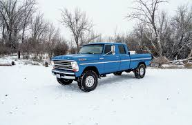 A 1971 Ford F-250 Hiding 1997 Secrets - Frankenstein's Monster My New Truck 71 F250 4x4 Trucks Home Dee Zee Tow Ready Classic 1972 Ford F250 Camper Special Ford F100 Sport Custom Frame Off Stored One Of The Best Fseries Third Generation Wikipedia Hot Rod Truck 390 V8 C6 Trans 90k Miles 1971 To 1973 For Sale On Classiccarscom Flashback F10039s New Arrivals Of Whole Trucksparts Classics Autotrader Covers Bed 2007 Ranger Cover