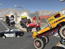 Monster Truck Racing - Polisi Mobil Polisi Chase For Android - APK ... Rc Monster Truck Racing Alive And Well Truck Stop Mousepotato 120 Hummer Car Uvalde No Limits Monster Trucks With Bigfoot Bbow Pro Wrestling Race Stock Photos Images Bigfoot Truck Wikipedia Baltoro Games Wallpaper Wallpapers Browse Polisi Mobil Polisi Chase For Android Apk Rc Solid Axle Monster Racing In Terrel Texas Tech Forums Grave Digger 4x4 Race Monstertruck G Wallpaper 2018 Sport Modified Rules Class Information