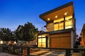 101 Simpatico Homes Modern Prefab Home Just Listed