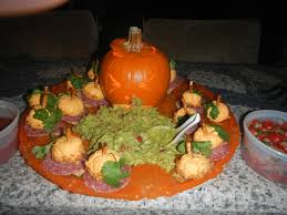 Picture Of Pumpkin Throwing Up Guacamole by The World U0027s Best Photos Of Puke And Pumpkin Flickr Hive Mind