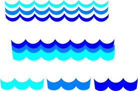 Wave Pattern Many Options Clip Art at Clker vector clip art online royalty free & public domain