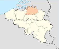 100 Where Is Antwerp Located FileProvince Of Belgium Locationsvg Wikimedia Commons