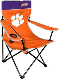 Clemson Tailgating Chairs - Google Search | Who I Am | Tailgate ... Ncaa Chairs Academy Byog Tm Outlander Chair Dabo Swinney Signature Collection Clemson Tigers Sports Black Coleman Quad Folding Orangepurple Fusion Tailgating Fisher Custom Advantage Zero Gravity Lounger Walmartcom Ncaa Logo Logo Chair College Deluxe Licensed Rawlings Deluxe 3piece Tailgate Table Kit Drive Medical Tripod Portable Travel Cane Seat