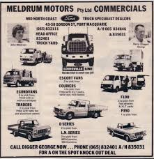 1979 Ford Truck Range Ad - Australia | Covers The Truck Rang… | Flickr Ford Strgthening Focus On Commercials And Battery Electric Vehicles Trucks Commercials Model Cars Wada Farms Original 1934 Truck New 2016 Ranger Is Now At Pertwee Back Meet The Fleet Bartow F150 Commercial 2001 Built Tough Youtube Midway Center Dealership Kansas City Mo Best Of Aaron Rodgers State Farm Mercial With Ford Enthill Iconic Commercials Fordtrucks Launches Three 2015 The News Wheel Fringham In Ma