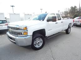 100 Used Work Trucks For Sale By Owner 2017 Chevrolet Silverado 2500HD Truck In