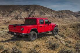 100 Jeep Gladiator Truck Ready New 2020 Pickup Arrives In LA CAR