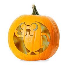Ariel On Rock Pumpkin Carving Pattern by Adventure Time Pumpkin Carving Stencils Google Search Pumpkin
