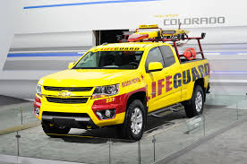 100 2013 Colorado Truck Lifeguard Edition Of The 2015 Chevrolet LA Auto
