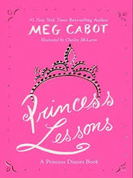Princess Lessons The Diaries