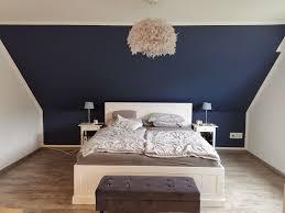 schlafzimmer in dunkel blau blaues schlafzimmer