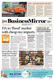 100 Used Dump Trucks For Sale In Nc Businessmirror September 13 2019 By BusinessMirror Issuu