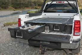 DECKED FULL TRUCK BED STORAGE SYSTEM – Trucks & Guns Media Decked Adds Drawers To Your Pickup Truck Bed For Maximizing Storage Adventure Retrofitted A Toyota Tacoma With Bed And Drawer Tuffy Product 257 Heavy Duty Security Youtube Slide Vehicles Contractor Talk Sleeping Platform Diy Pick Up Tool Box Cargo Store N Pull Drawer System Slides Hdp Models Best 2018 Pad Sleeper Cap Pads Including Diy Truck Storage System Uses Pinterest