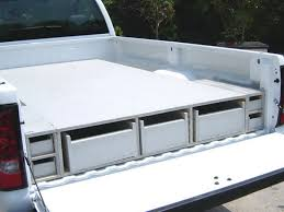 Pickup Bed Tool Boxes by Truck Bed Tool Box Organizer Home Design Ideas