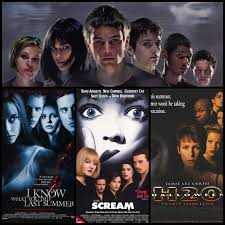 Halloween H2o Cast by Tbt The U201cfloating Heads U201d Movie Poster