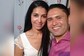100 Massage Parlor Sao Paulo Bride Killed In Helicopter Crash En Route To Her Wedding