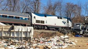 JD US Marine Fighting Tyranny: Train Crash! - Attempted ... Train Hits Ctortrailer Carrying Hydrochloric Acid In Washington Amtrak Train Collides With Truck Bacon Near Wilmington Hits Semitruck Robards Tristatehomepage Glenwood Springs Fox31 Denver Carrying Members Of Congress Headed To Gop Retreat Truck One Killed Another Injured When Car Staunton Driver Leaps Safety As Crashes Into Inside Edition Loaded Watermelons Sumter County Wftv Slams At Crossing Nbc News Minnesota Town 200 Evacuated After Tanker 40 Passengers Beth Schlanker On Twitter Smart Semitruck Santa