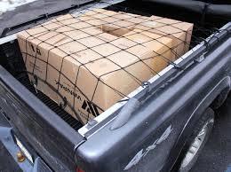 Rothco Bungee Cargo Netting - 60