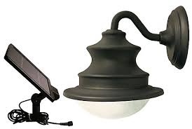 outdoor wall lighting the home depot canada