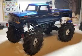 100 Mud Truck Pictures Mega Build RCCrawler