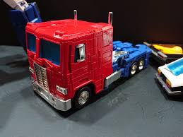 100 Optimus Prime Truck For Sale New Images Of Transformers Masterpiece MP44 30 From