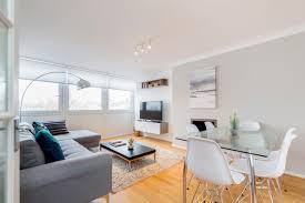100 Holland Park Apartments Apartment 2 Bed Flat By BaseToGo London UK Bookingcom