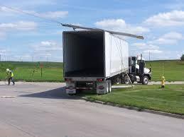 100 Southwest Truck And Trailer Shag Hits Utility Pole KLEM 1410